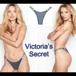 Victoria's Secret Bling Panties